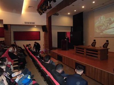 20160318 Çanakkale Zaferi Konferansı - 617