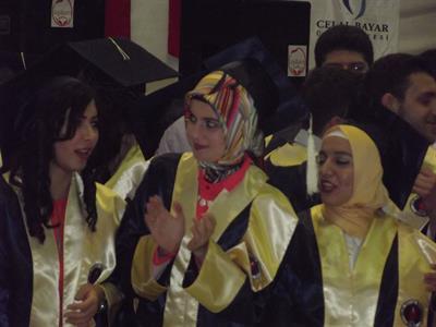 2015-2016 Mezuniyet Töreni - 689
